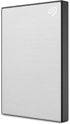 Review Seagate Backup Plus Slim 2TB External Hard Drive