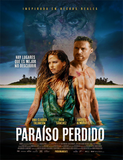 Ver Paraíso perdido (2016) Online