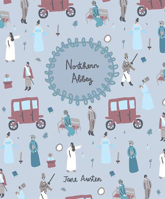 http://www.saramaese.com/Jane-Austen-Novels