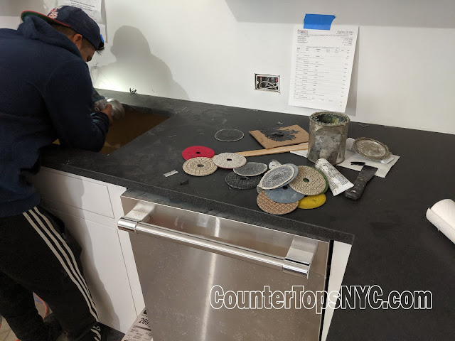 Countertop Installation in New York, NY