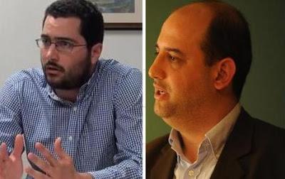 Σπυρόπουλος και Πανταζής στην νέα Κεντρική Πολιτική Επιτροπή του Κινήματος Αλλαγής