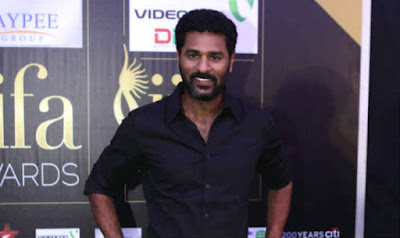 Prabudeva to Act in Tamil Movies Again After 10 Years