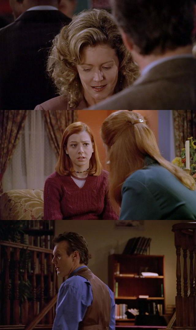 Buffy The Vampire Slayer Temporada 3 Completa HD 720p Latino Dual