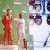 Fórmula 1 - Brilhou em casa!! Leclerc segura Mercedes e dá vitória à Ferrari no GP da Itália