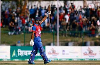 USA vs Nepal 37th Match ICC CWCL2 2021 Highlights
