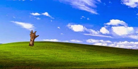 Windows XP revive