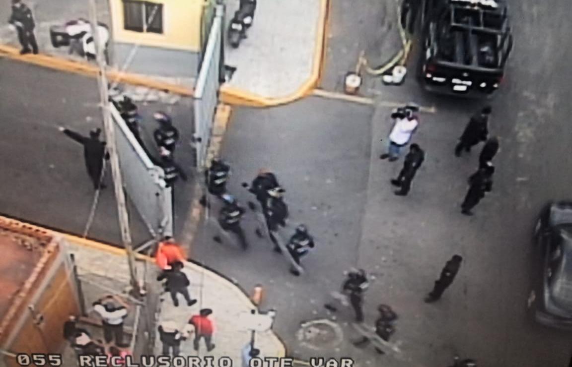 Cárteles como La Union y la Anti-Union llevan guerra a penales de la Ciudad de México