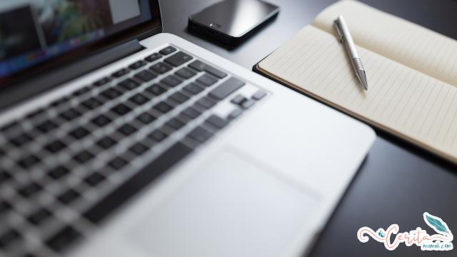 cara menaikkan pageview blog