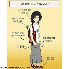 Hanya Ada di Indonesia, Ini 11 Kebiasaan Anak Zaman Now!