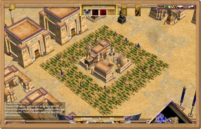 how to download and install age of mythology windows 10
