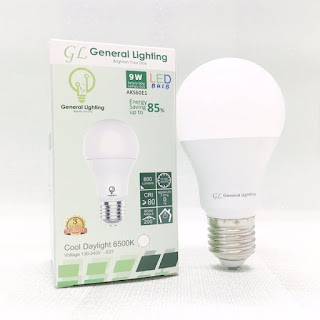 General Lighting LED 9 Watt