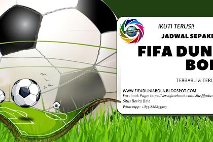 Jadwal Sepakbola Dunia 14 - 15 Agustus 2020