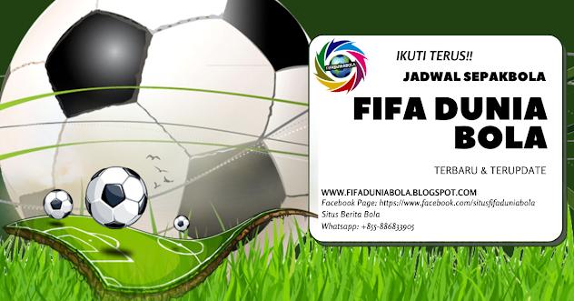 Jadwal Sepakbola Dunia 28 - 29 Juli 2020