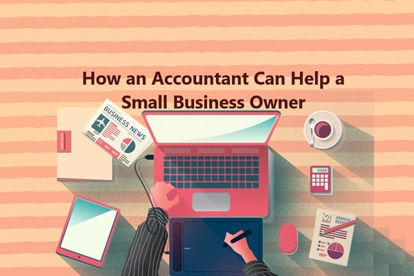 Why Need Accountant for Small Business
