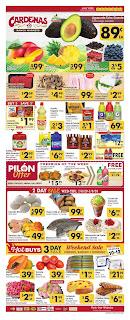 ⭐ Cardenas Ad 7/15/20 ⭐ Cardenas Weekly Ad July 15 2020
