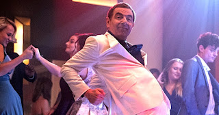 Johnny English Volta a Atacar | Crítica à comédia
