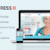 MedicalPress Health and Medical WordPress Theme
