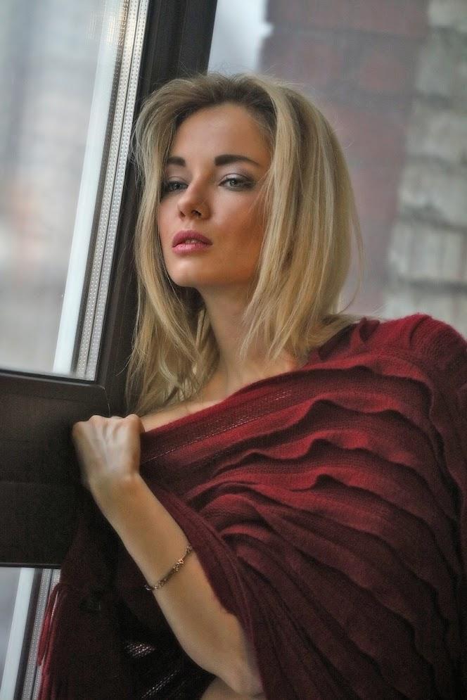 Natalia Andreeva, Danica - BustCollar (by Vladimir Onegin)