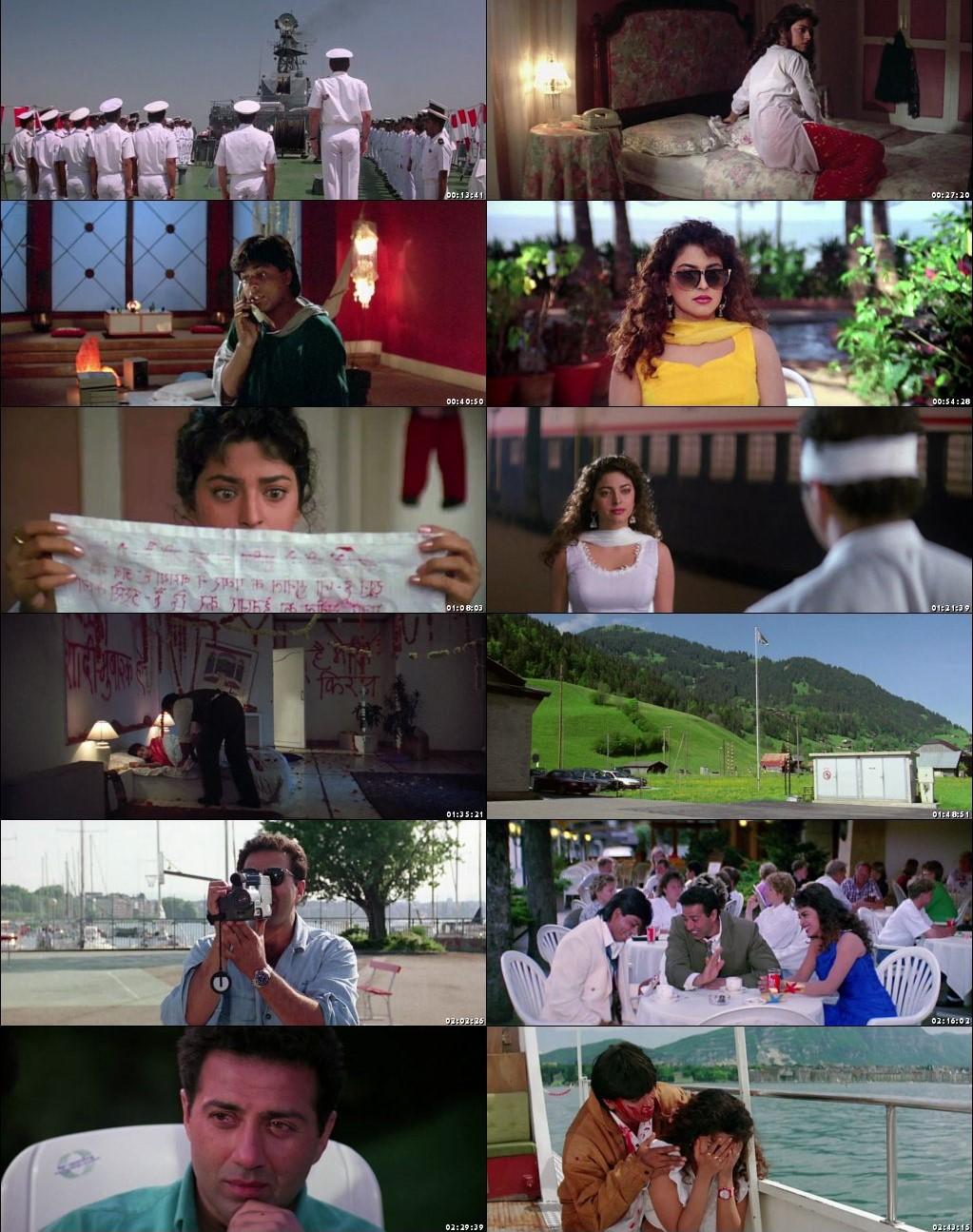 Darr 1993 Full Hindi Movie Online Watch