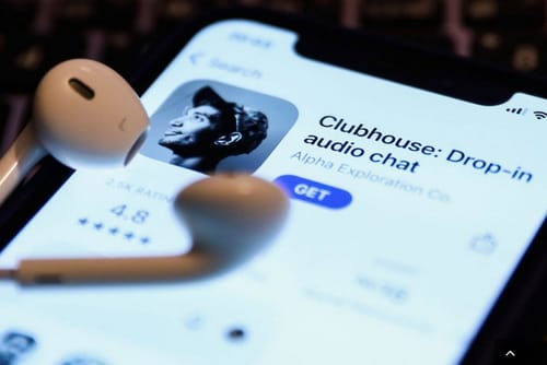 Clubhouse denies leaking user data