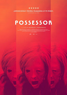 Possessor 2020 Dual Audio (Unofficial) 720p WEBRip