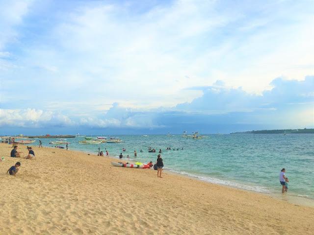 Paradizzo Beach Resort in Kawit Medellin Cebu.