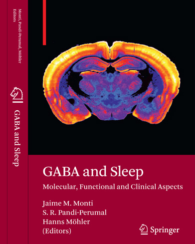 GABA and Sleep