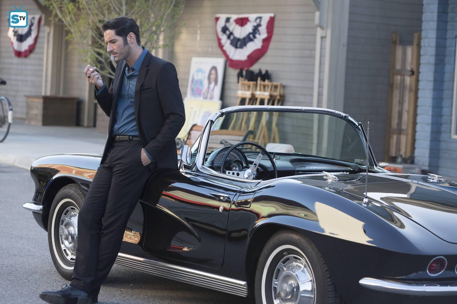 Lucifer - Everythings Coming Up Lucifer - Season Premiere