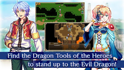 RPG LIEGE DRAGON (PAID) APK FOR ANDROID
