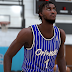 NBA 2K21 ORLANDO MAGIC 1994-1995  Secondary Jersey by Kyle