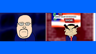 The Erica Crooks Show Season 12 ( 2019 ) Part 8 ( The Adult Puppet / Cartoon Sketch Comedy Show )  Make sure to check out  Part 1 : https://www.youtube.com/watch?v=e8eOzMdOAb4  Part 2 : https://www.youtube.com/watch?v=DTav8GGnjlY  Part 3 : https://www.youtube.com/watch?v=UJVKypdbpH0  Part 4 : https://www.youtube.com/watch?v=_CiSlj_EU8U  Part 5 : https://www.youtube.com/watch?v=-Wu9kOAXrq4  Part 6 : https://www.youtube.com/watch?v=nSd4n-oNjDA  Part 7 : https://www.youtube.com/watch?v=nnbyW2pYNLs  Part 8 : https://youtu.be/5INqt_B7TN8   The Erica Crooks Show Season 12 ( 2019 ) Official playlist https://www.youtube.com/watch?v=nF8wQelL7v8&list=PLJLbzpbdP5rnUKThHcB-xN62u98B4CLP_    The following is a work of pure fiction / semi-fiction Any similarity to anyone , anywhere or anything beyond parody and satirical fiction is coincidental and unintentional  The following is for mature audiences only   For more hilarious puppet and cartoon animation parodies , Dark Comedy humor , satires and funny stupid videos for adults ( and other cool stuff ) visit The Official Erica Crooks Websites :  Personal Website : ericacrooks.com Official Website for The Erica Crooks Show : officialericcrooks.com  Also Like , Subscribe , Notification Bell thingy , etc  Facebook: http://facebook.com/officialericcrooks  YouTube : http://youtube.com/user/officialericcrooks/videos  Also check out the playlists http://youtube.com/user/officialericcrooks/playlists  Instagram : http://Instagram.com/officialericcrooks/  Tumblr : https://officialericcrooks.tumblr.com/  Blogger : http://officialericcrooks.blogspot.com/  WordPress: https://officialericcrooks.wordpress.com  Deviant Art : https://www.deviantart.com/officialericcrooks  Giphy https://giphy.com/channel/ericacrooks  Newgrounds: http://officialericcrooks.newgrounds.com/follow  Dailymotion : https://www.dailymotion.com/officialericcrooks1  Dailymotion : http://www.dailymotion.com/user/officialericcrooks/1 ( old account )  Vimeo: https://vimeo.com/off