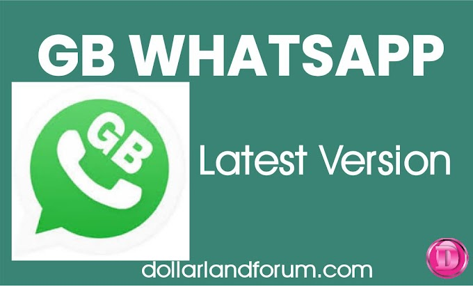 DOWNLOAD Latest GB Whatsapp PRO mod apk v15.60.2 for Free