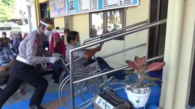 layanan polda ramah disabilitas
