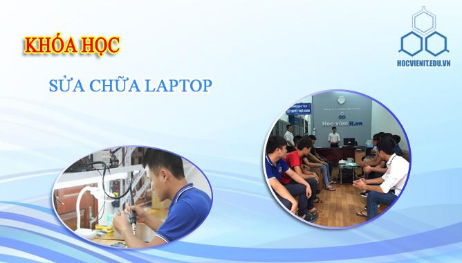 Học sửa chữa Laptop-p