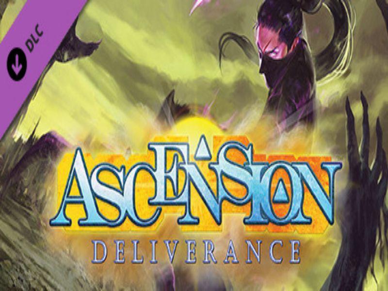 Download Ascension Deliverance Game PC Free