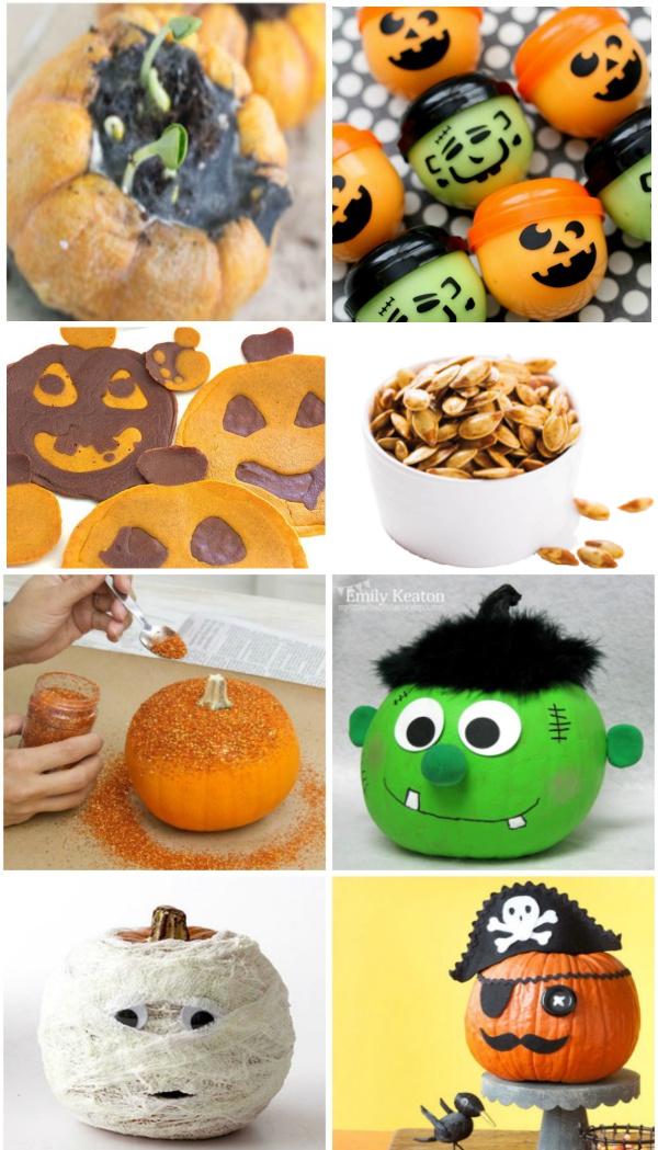 Tons of fun and creative Fall activities for kids. #fallcraftsforkids #fallactivities #fallbucketlist #fallfunforkids #growingajeweledrose #activitiesforkids