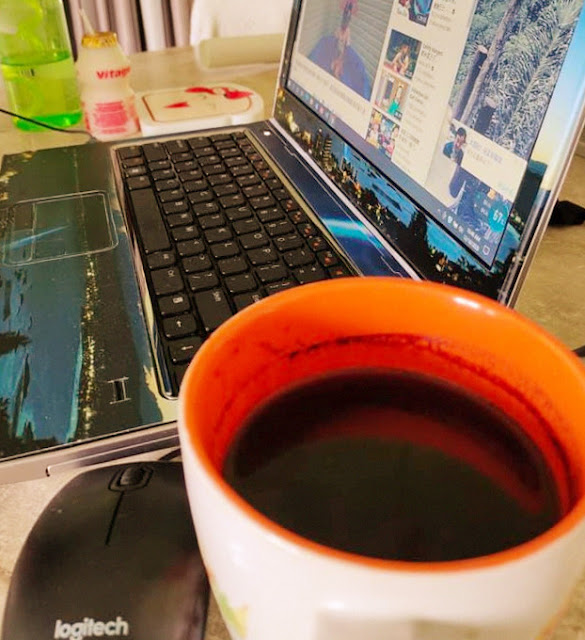 Pengaruh Kafein, Kopi Terhadap Tidur Anda