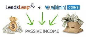 Passive income to your PayPal and FaucetPay wallets