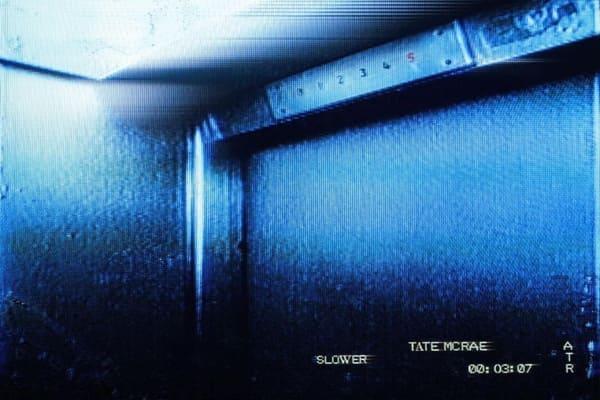 Lirik Lagu Tate McRae Slower dan Terjemahan