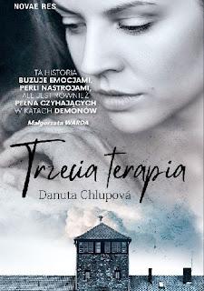 """""""Trzecia terapia"""" Danuta Chlupova"""