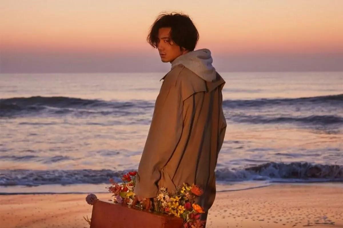 Lyrics Romaji Tabiji (Perjalanan) - Fujii Kaze