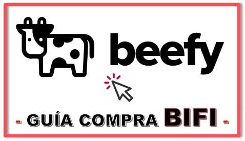 Cómo y Dónde Comprar Criptomoneda BEEFY.FINANCE (BIFI) Tutorial Actualizado y Compler