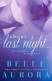 Resultado de imagen de About Last Night (Belle Aurora)