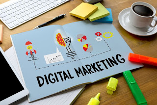 Digital Marketing, Search Engine Optimization and Marketing