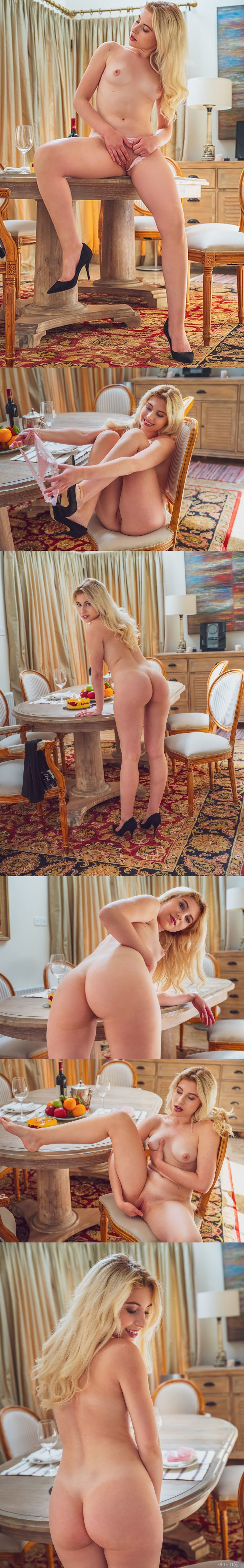 [MetArtX] Lilly Bella - Ready For Anniversary