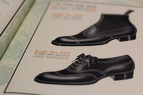 2a074993038 Sanders Shoes News