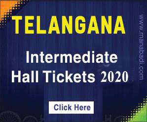 TS Intermediate Hall Tickets 2020 | Telangana Intermediate Hall Tickets 2020