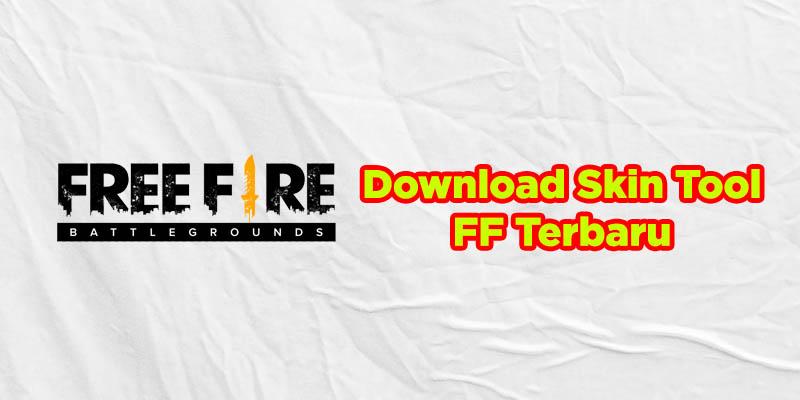 download skin tool ff terbaru