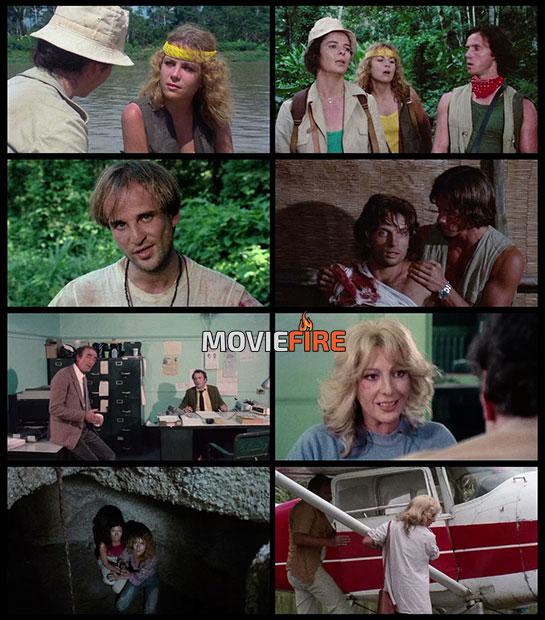 Cannibal Ferox (1981) 1080p