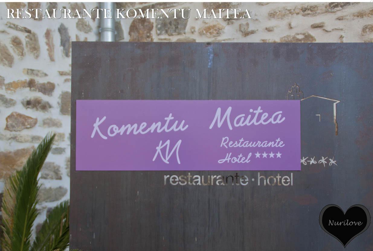 Restaurante Komentu Maitea